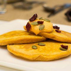 Thumbnail - Southern Sweet Potato Pancakes