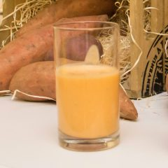 Thumbnail - Sweet Potato Smoothie