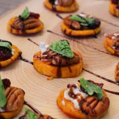 Thumbnail - Savoury Sweet Potato Rounds